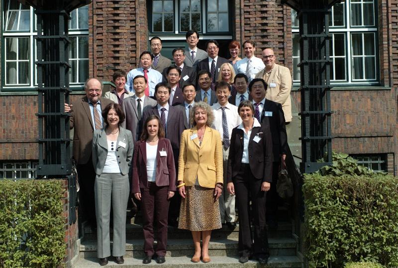 Abschlussbericht zum 3. Deutsch-Chinesischen Hochschulforum in Hamburg